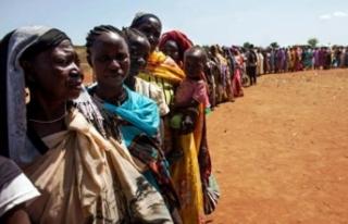 BM: Açlık büyüyor