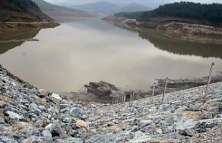 Bursa barajlarındaki doluluk oranı arttı