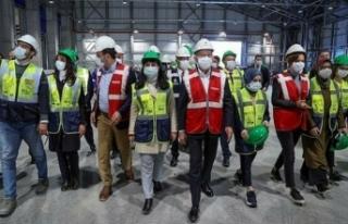 CHP'nin açılış töreninde dikkat çeken detay:...