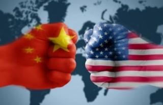 Çin'den ABD'ye misilleme uyarısı