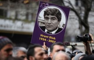 Darbeye giden süreçteki ilk kurşun: Hrant Dink...