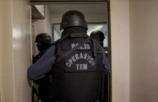 DEAŞ'a darbe operasyonu: 58 ilde 126 gözaltı