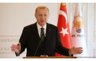 Erdoğan bugün aşı olacak