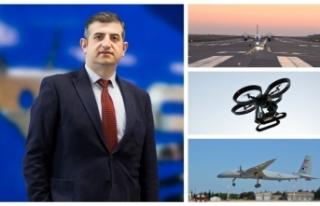 Haluk Bayraktar açıkladı: Savunma sanayide 2021...