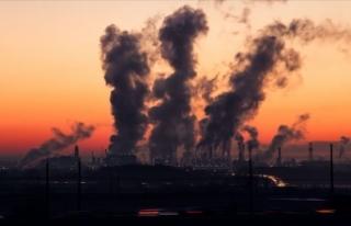 Hava kirliliği gözlere de zarar veriyor