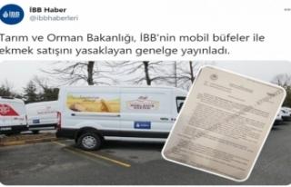 İBB'nin iddiası elinde patladı: Jet yalanlama