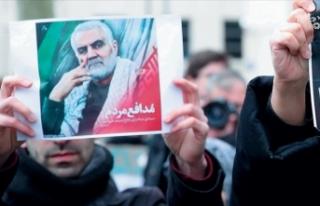 Irak Hizbullahı'ndan 'Süleymani' açıklaması:...