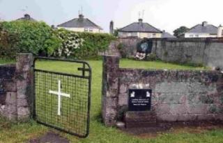 İrlanda'da acı gerçek günyüzüne çıkarılıyor