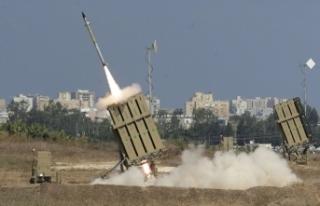 İsrail basınından flaş 'Demir Kubbe' iddiası