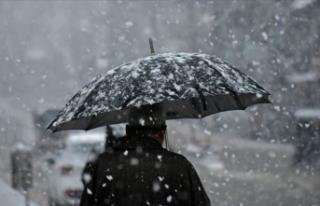 İstanbul Valiliği kar uyarısı yaptı