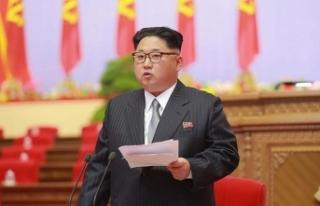 Japonya'dan Kuzey Kore lideri Kim'e nükleer...