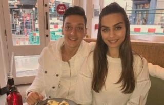 Mesut Özil İstanbul'a yerleşiyor, mimar tuttu