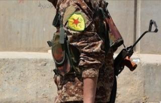 MSB: Sızma girişimindeki 3 YPG'li etkisiz hale...
