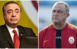 Mustafa Cengiz'den Fatih Terim açıklaması:...
