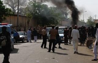 Nijer'de terör saldırısı: Çok sayıda sivil...