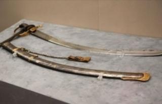 Osmanlı'ya ait en eski eser bulundu