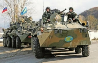 Rusya anlaşmayı ihlal etti: Karabağ'a yerleştiler