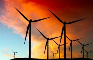 Rüzgarı arkamıza aldık: Elektrik üretiminde rekor...