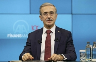 Savunma Sanayii Başkanı Demir hava savunma için...