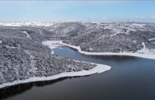 Sevindiren haber: İstanbul barajlarındaki son durum