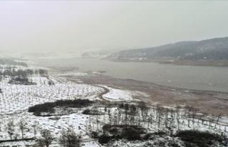 Son yağışlar etkili oldu: Barajlardaki su seviyesi...