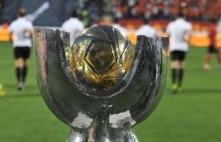 Süper Kupa finalinin hakemi belli oldu
