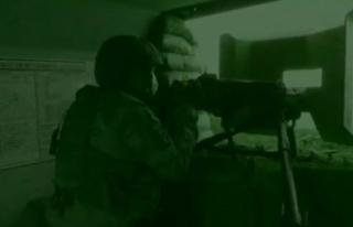 Tel Rıfat'ta 7 terörist öldürüldü