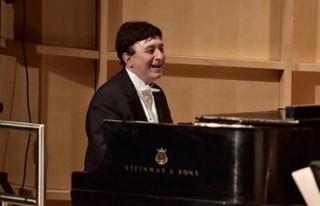 Türk müziğinin tanınan sesi Nedim Katgı vefat...
