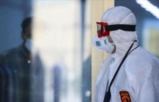 Türkiye'de koronavirüs salgınında yeni tablo...