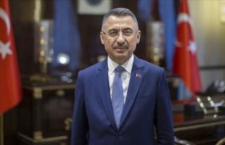 Türkiye'den KKTC'ye Kovid-19 aşısı müjdesi