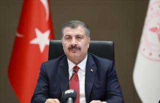 Türkiye'de aşılanma başlıyor