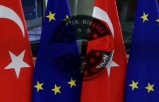 Türkiye ile AB arasında tarihi anlaşma: Gümrük...