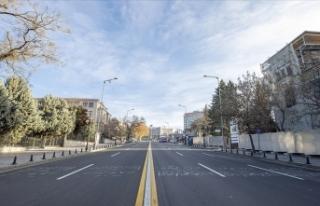Türkiye yeni yıla sessiz uyandı