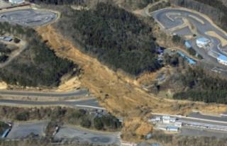 7,3'lük depremde yaralı sayısı 160'a yükseldi