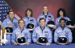 73 saniyede gelen ölüm: Challenger trajedisi