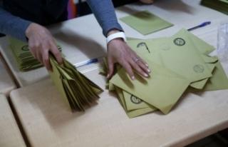 AK Parti'den yeni seçim barajı teklifi