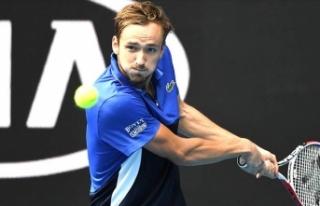 Avustralya Açık'ta Djokovic'in finaldeki...