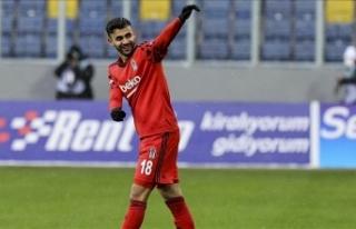 Beşiktaş'a Ghezzal'dan çok kötü haber