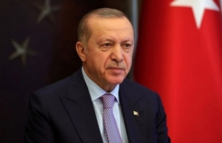 Erdoğan'dan Gara açıklaması: Kurtarmak için...