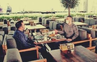 Erdoğan duyurmuştu: Kafe ve lokantalara 7 kriter