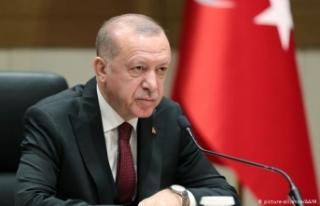 Erdoğan imzaladı: Resmi Gazete'de yayımlandı