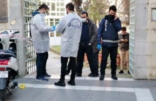 Fatih'te silahlı kavga