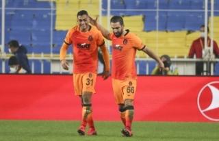 Galatasaray'da Mohamed tehlikesi: Sözleşmedeki...