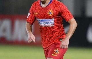 Galatasaray'ın Rumen yıldız planı ortaya...
