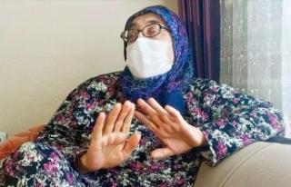 Gara şehidinin annesi konuştu: Bunu yapan HDP, PKK