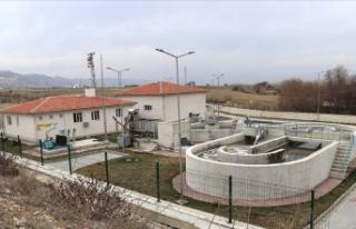 Gercüş'e 15 milyon liralık tesis