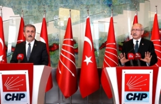'Ha Duran Kalkan ha Pervin Buldan'