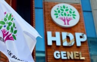 HDP'den Gara şehitleriyle ilgili samimiyetsiz...