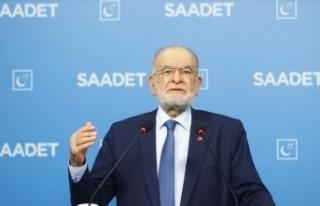 Karamollaoğlu: Gara katliamını yapanlara gerekli...