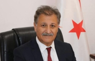 KKTC Sağlık Bakanı görevden alındı